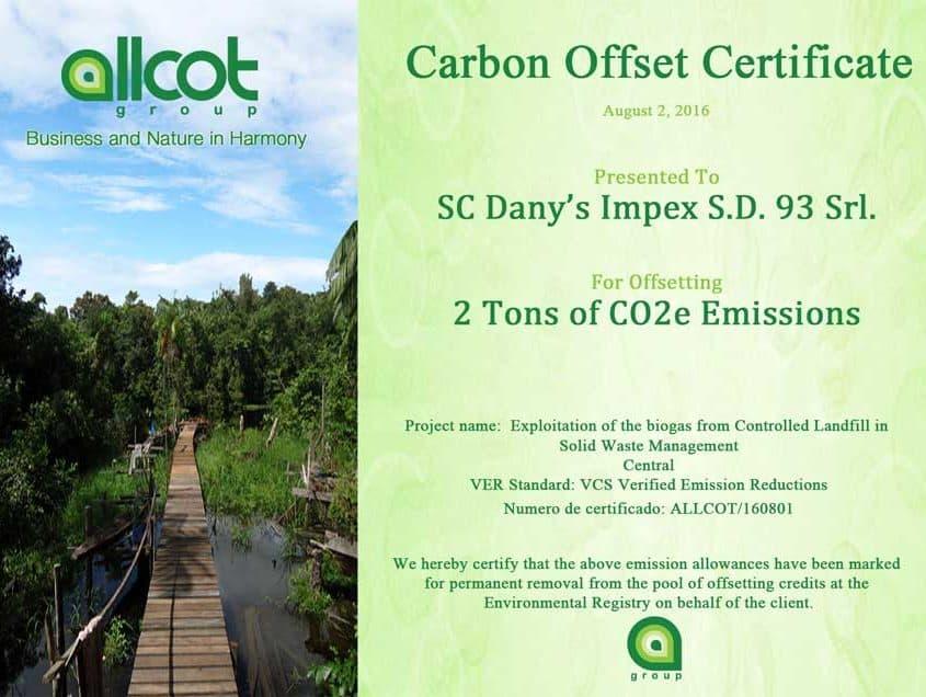 certificat-offset-danys